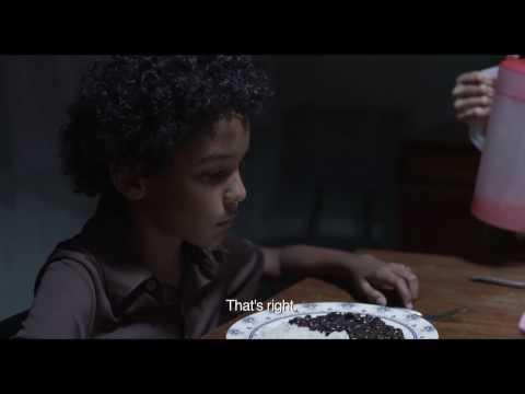 Pelo Malo Trailer