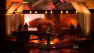 Kelly Clarkson Already Gone Live at AMA(American Music Award 2009)