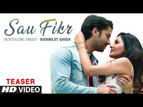 Song Teaser : SAU FIKR | Pooja Chopra , Shaheer Sheikh | Full Video Releasing ► 15 December