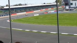 Wec 2017 Silverstone race. From club corner grandstand