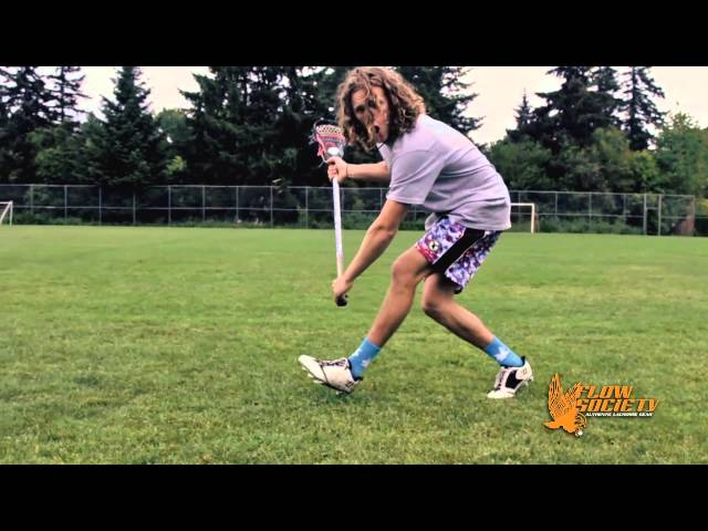 Flow Tips with Connor Martin - Ground Balls