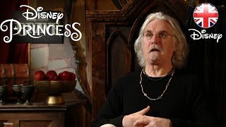 BRAVE | Billy Connolly Introduces Merida and King Fergus | Official Disney Pixar UK