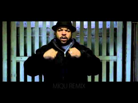 "NEW 2013 - Ice Cube - ""The Incredible"" (feat. The Game & Snoop Dogg) (Miqu Remix)"