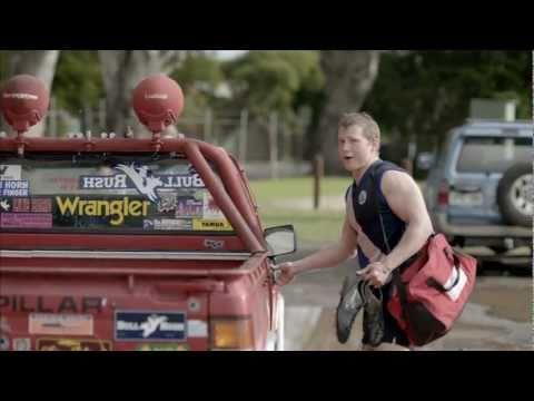 Последствия лишения прав (3 ролика социальной рекламы)