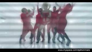 Lady Gaga vs. Coldplay - Viva La Vida vs. Bad Romance (Djs From Mars Mashup Remix)