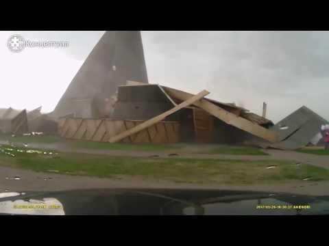 Крушение пирамиды Голода в Подмосковье