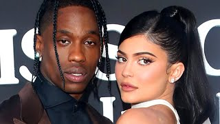 Kylie Jenner Posts CRYPTIC Post Stating Travis Scott Was NOT The Right Person For Her!