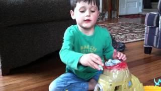 Watch Train Explanation video
