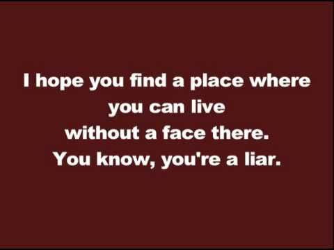 Its Alive - Liar