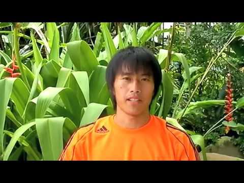 背番号9.<b>高瀬証</b>選手インタビュー - YouTube