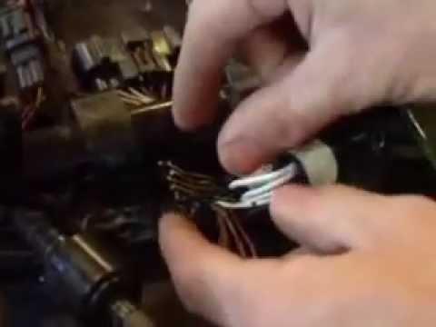 Yamaha Grizzly  Reverse Light Blinking
