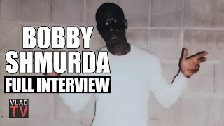Bobby Shmurda on Prison, Tekashi, Crooked Cops, Release Date (Full Interview)
