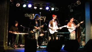 Time Crash - Good Morning, LIVE [9/13/2012, The Abbey Pub]