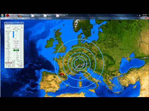 2/11/2012 -- 4.2 magnitude earthquake in SWITZERLAND -- Europe should prepare