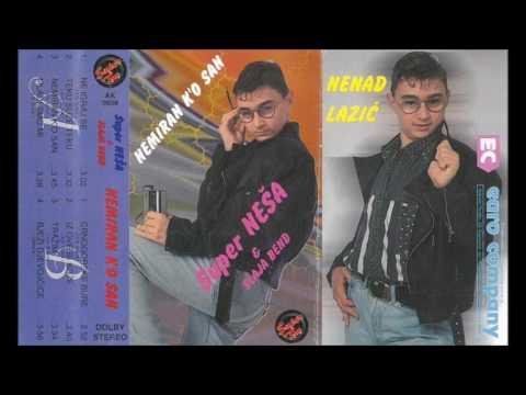 Super Nesa - Trazim - (Audio 1996)