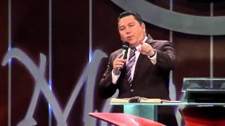 Jesús es mi Adoración Pastor Javier Bertucci (Domingo 14-09-2014)
