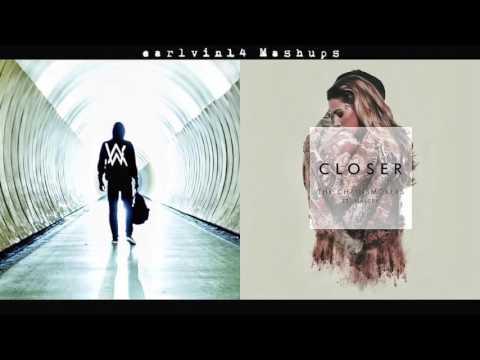 download lagu 當Faded與Closer兩首神曲混在一� gratis