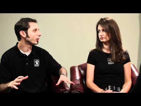 Airsoft GI - OPLCMSS Vets Michael and Michele Wojcik