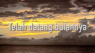 DUET MERDU LAGU RELIGI | Pumpum & Putri Sinam - Ini Ramadhan (Official Lyrics Video)