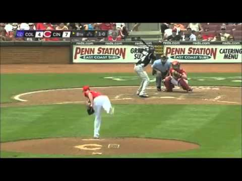 Dexter Fowler 2013 Highlights