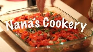 Swiss Steak Supreme: Nana's Cookery Tips & Tricks