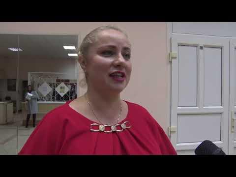 Десна-ТВ: День за днём от 07.11.2018