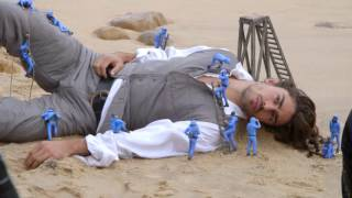 Moncler Gulliver's Travels: The Behind the Scenes