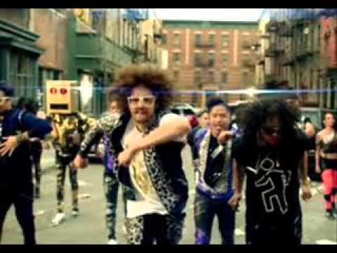 Lmfao  The Party Rock Anthem Official Song video