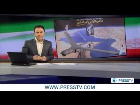 Iran will reverse engineer Boeing ScanEagle Drone