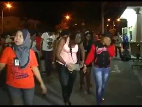Nigerians brutalize in Malaysia