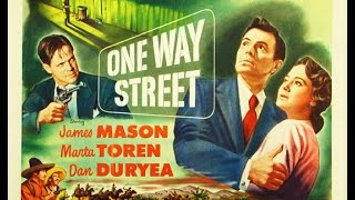 One Way Street 1950  from Vincent LoPresti
