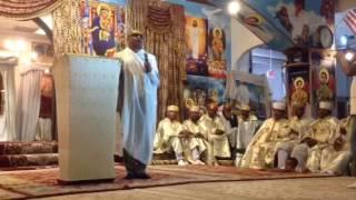 Ethiopan Ortodox Tewahido  Kidus Yared