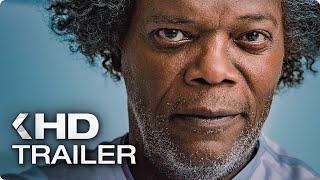 GLASS Trailer (2019)