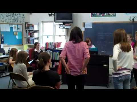Dutchess Day School (Music) (Video Ad Draft 6-18-10) - 06/18/2010
