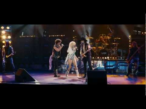 Don't Stop Believin' - Various Artists (from rock Of Ages) [hd] video
