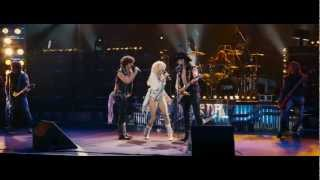 The Rock Of Ages Movie Band