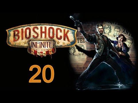 BioShock Infinite - Прохождение полностью на русском [#20]