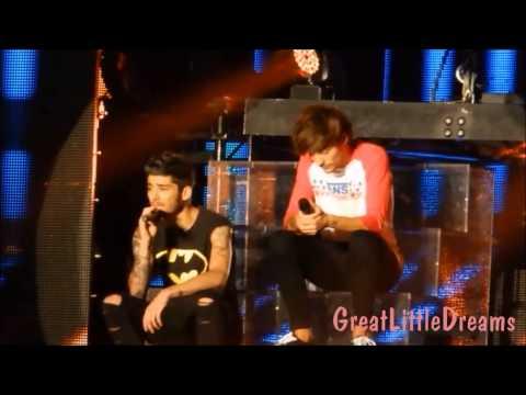 Zayn Malik-One Direction- BEST VOCALS
