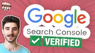 How to Verify Website on Google Search Console (Domain property with DNS)