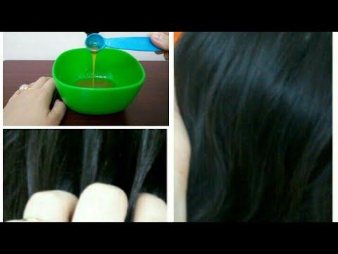 بالفيديو.. اصنعي بروتين طبيعي لفرد وتقوية الشعر