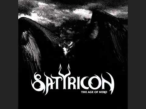 Satyricon - The Wolfpack