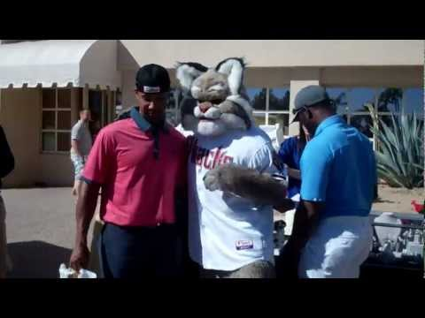 2012 Mark Grace Celebrity Golf Invitational