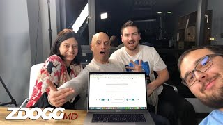 Our Genetic Testing Results, LIVE! w/Dr. Mylynda Massart | Incident Report 126