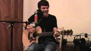Dear God Acoustic Cover