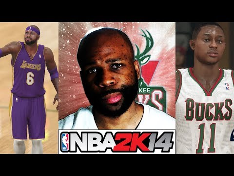 NBA 2K14 My Career Full Game - Dammit Steve!  (NBA 2K14 PS4) (NBA 2K14 Next Gen)