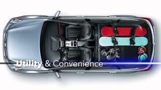 2014 Subaru Outback walk-around video (product information)
