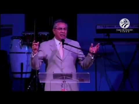 Chuy Olivares - El Cristiano Y La Fe Que Agrada A Dios