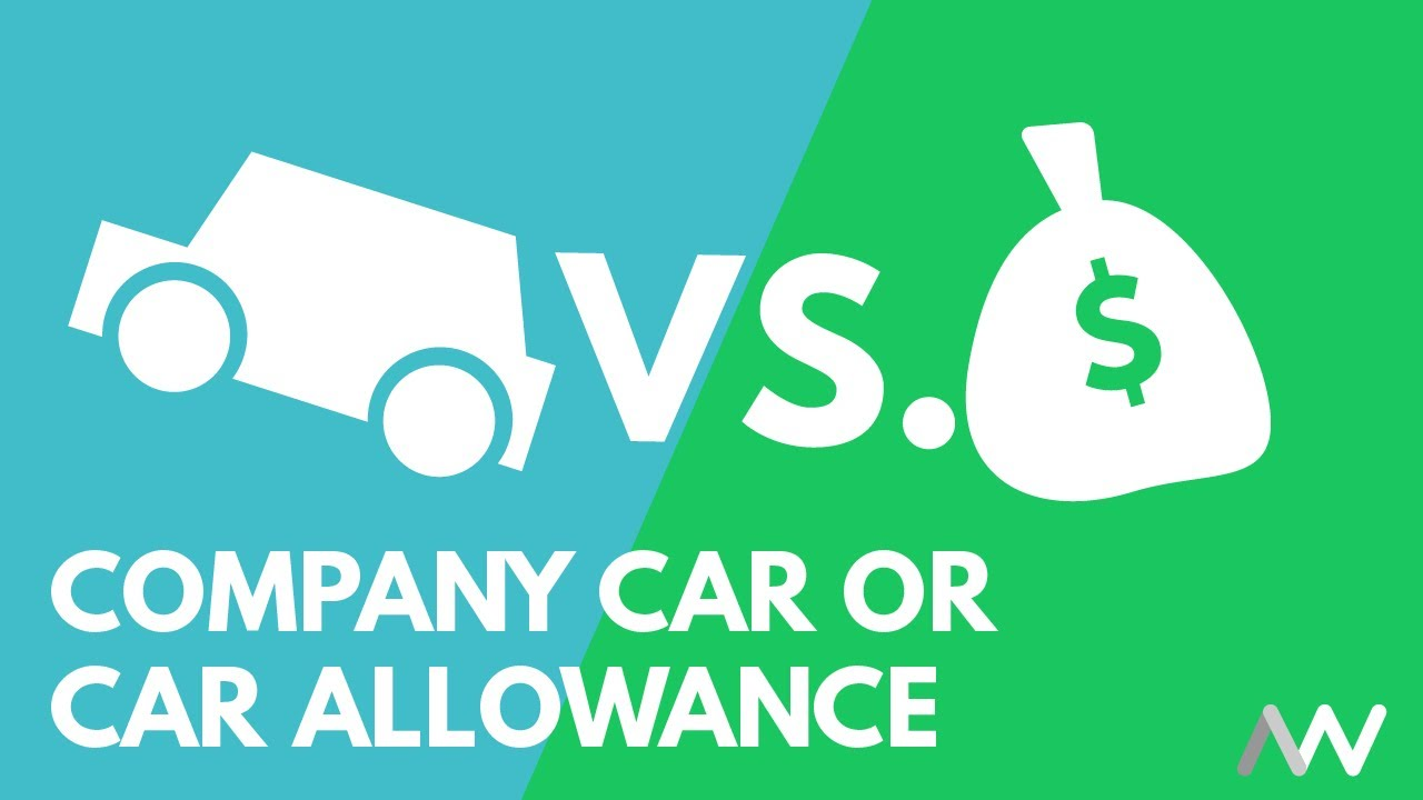 Company Car Vs Car Allowance