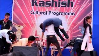 Comedy Bollywood Drama | Gabbar,Minion,Bahubali,Dance| kashish 2k17
