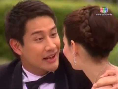 Fanmade MV 4- Pong & Aom Behind the Scenes of Proong Nee Gor Ruk Ter (W/ Eng Subs)